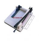 เครื่องตัดกระดาษมือโยก เอ4  รุ่น 858 (NEW)